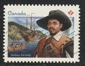 Canada   2969    (O)    2017
