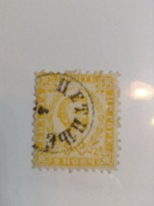 Montenegro  # 1 Used