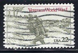 United States 2154 VFU Q811-3