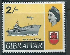 Gibraltar SG 210 Mint Unhinged - MUH