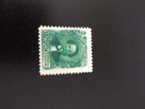 Honduras sc 76 MH