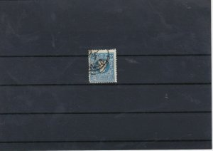 Italian States Lombardy 1859 Used Stamp CAT£75 Ref: R6753