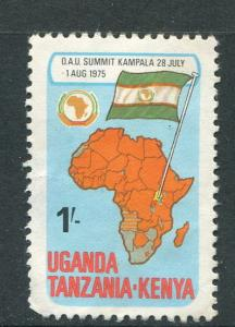 Kenya #309 Used - penny auction
