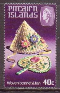 Pitcairn Isl. #197  MNH  (1980)  c.v. $0.45