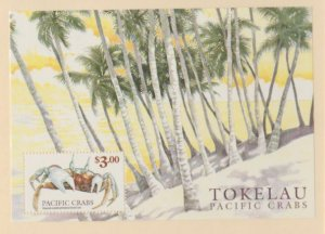 Tokelau Islands Scott #277 Stamps - Mint NH Souvenir Sheet