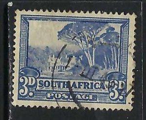 SOUTH AFRICA 51a VFU E139-10