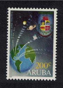 Aruba Express Mail Service 1993 MNH SG#E122