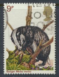 Great Britain SG 1043  - Used - Wildlife