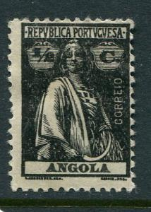 Angola #157 Used - Penny Auction