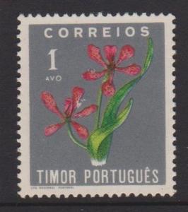 Timor Sc#260 MNG