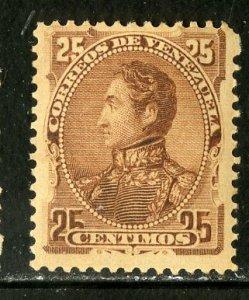 VENEZUELA 76 MHR SCV $1.10 BIN .40 LEADER