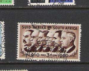 SOUTH AFRICA 235 VFU 470D
