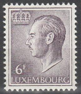 Luxembourg #428  MNH   (S2753)