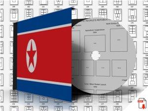 NORTH KOREA (DPRK) STAMP ALBUM PAGES 1946-2011 (1035 PDF digital pages)