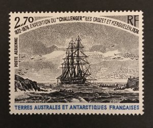French Southern and Antarctic Territories 1979 #C55, MNH