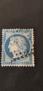 France #58 Used