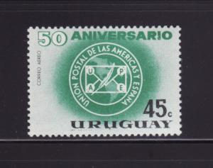 Uruguay C252 MNH EPAE Emblem (C)