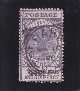 Australia: South Australia: Sc #128, Used (35814)