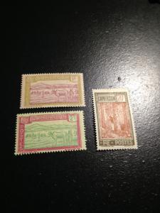 Cameroun sc 170,171,177 MHR