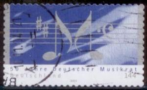 Germany 2003 SC#2247a Used (L437)