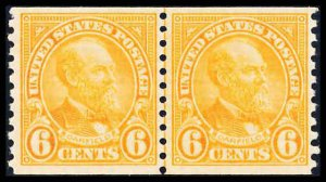 U.S. 1923-37 ISSUES 723  Mint (ID # 84348)