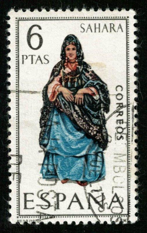 Spain, (4036-т)