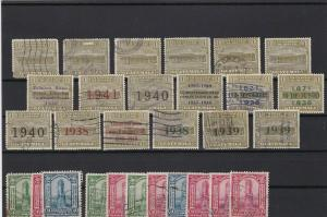 guatemala stamps ref r10752