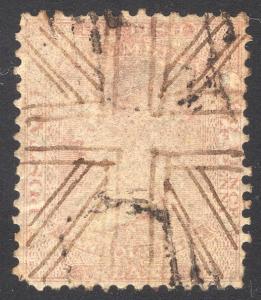 BRITISH COLUMBIA & VANCOUVER ISLAND SCOTT 2
