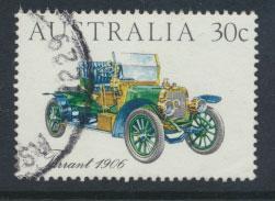 Australia SG 906 Used