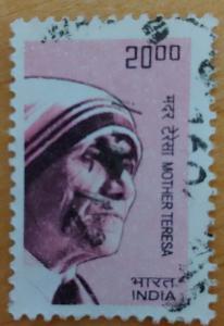 2362 India stampworld