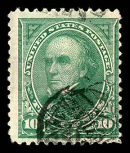 USA 258 Used