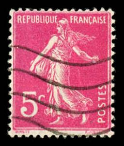 France 161 Used