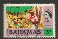 BAHAMAS 315 VFU 695G-9