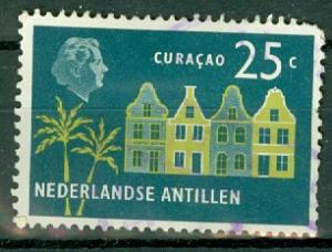 Netherlands Antilles - Scott 249