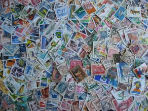 Collection breakup! BRAZIL 550 different, up to 2006 some mixed condition