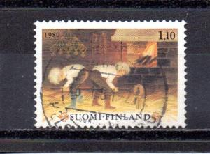 Finland 651 used