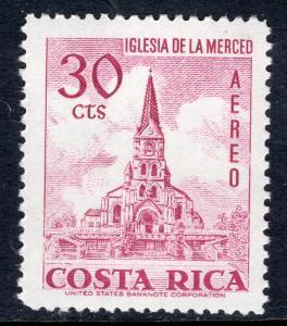 Costa Rica C565 MNH VF