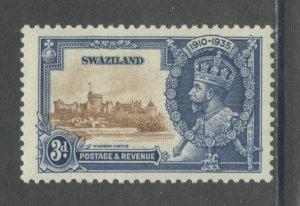 Swaziland 22  MNH cgs