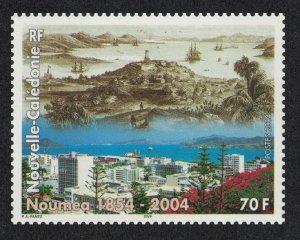 New Caledonia 150th Anniversary of Noumea 70f 2004 MNH SG#1325 MI#1337