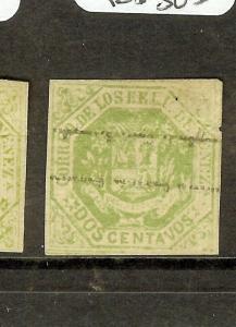 VENEZUELA (P1912BB) SC41A   SIGN  ROIG  MNG