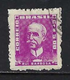 BRAZIL 932 VFU Z5687-3