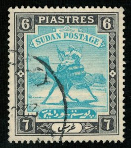 Sudan, (2980-T)