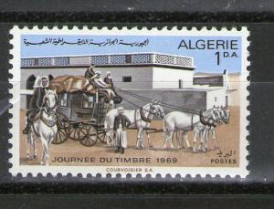 Algeria 417 MNH