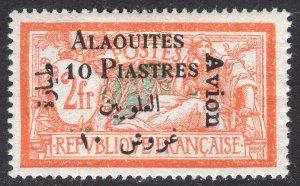 ALAOUITES SCOTT C4