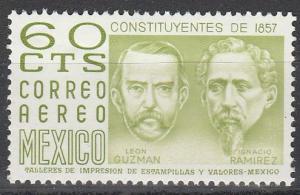 Mexico #C445 MNH  (S2931)
