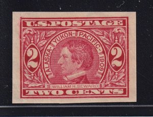 371 XF original gum mint never hinged with nice color cv $ 30 ! see pic !