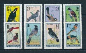 [102962] Vietnam 1978 Birds vögel oiseaux  MNH