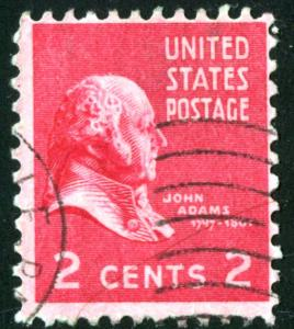 United States - SC #806 - USED - 1938 - Item USA221