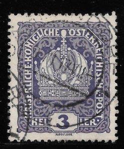 Austria Used [3683]