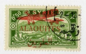 ALAOUITES C17 MH SCV $5.00 BIN $2.00 PLACE